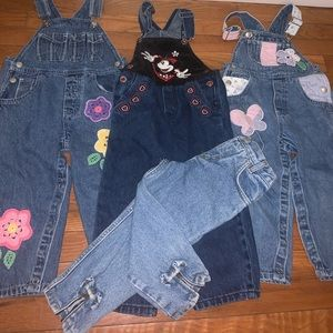 Other - Great condition 3T bundle
